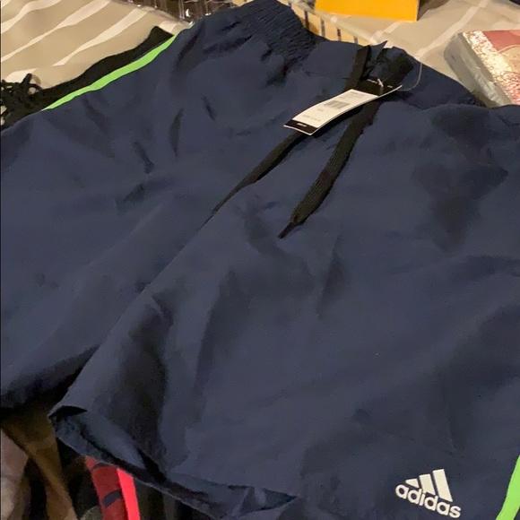 adidas Other - Adidas swim shorts